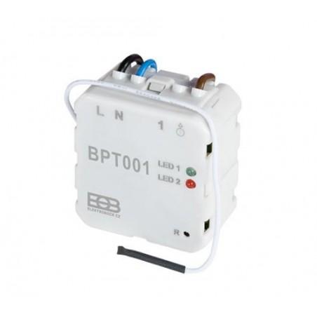Odbiornik bezprzewodowy do puszkowy BPT001