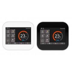 Programowalny termostat MC6 Wi-Fi z kolorowym dotykowym ekranem