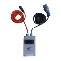 2560W podwójny box grzewczy + T602.A