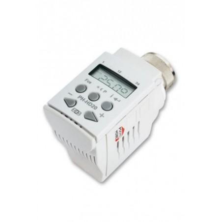 Bezprzewodowa głowica na kaloryfer PH-HD23 do PH-BHD - inteligentny dom