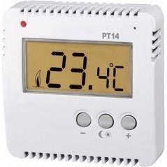 Prosty termostat przewodowy PT14