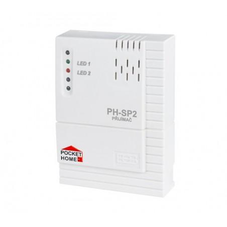 Odbiornik na tynkowy PH-SP2 do PH-BSP - inteligentny dom