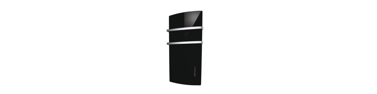 Grzejniki łazienkowe elektryczne specjalnie zaprojektowane jako ogrzewanie elektryczne łazienkowe.