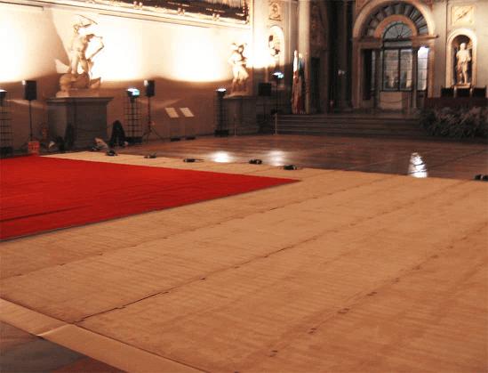 Ogrzewanie dywanowe - ogrzewanie pod dywan na podczerwień 3