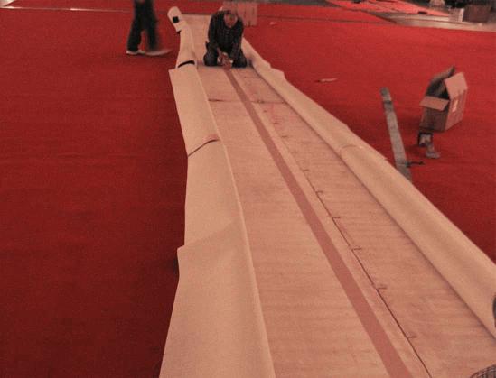 Ogrzewanie dywanowe - ogrzewanie pod dywan na podczerwień 4
