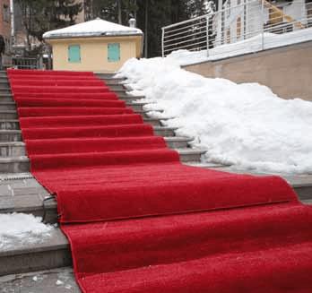 Ogrzewanie dywanowe - ogrzewanie pod dywan na podczerwień 6