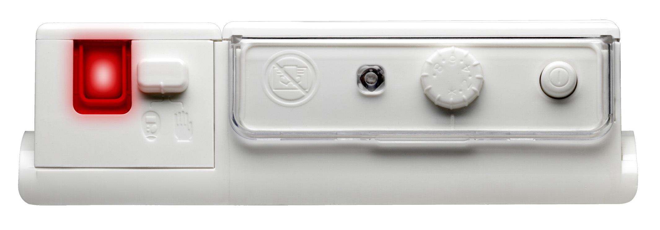 termostat grzejnika konwekcyjnego stylo