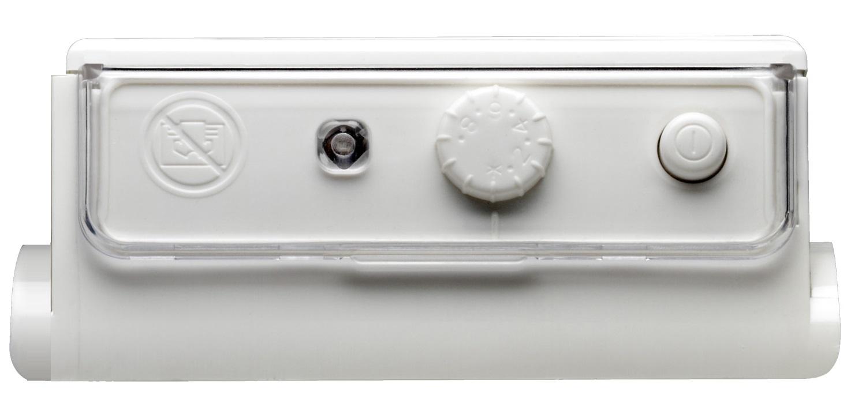Termostat grzejnika konwekcyjnego STYLO 5