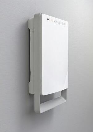 Łazienkowy grzejniki elektryczny touch