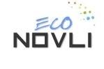 Logo Firmy Novli sp. z o.o. - Właściciela sklepu internetowego econovli.pl